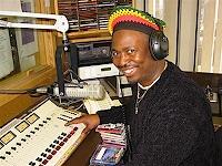 DJ Sir Walford Sibbles